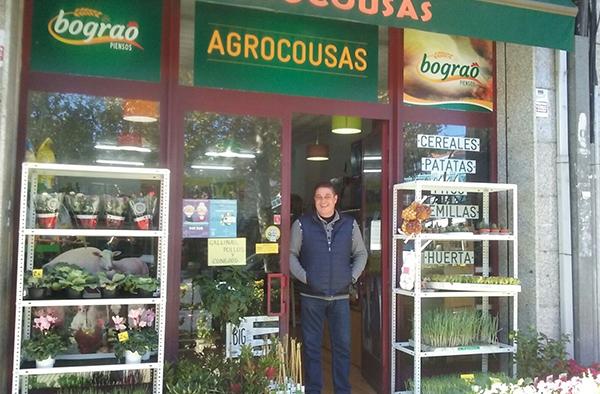 Agrocousas - Piensos Bograo